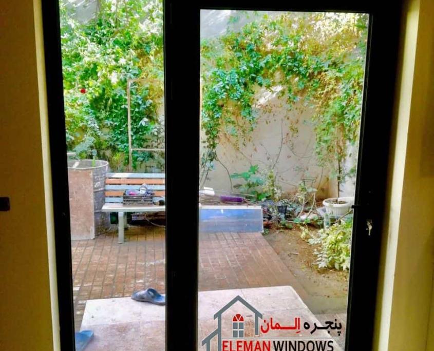 قیمت پنجره دوجداره در تهران