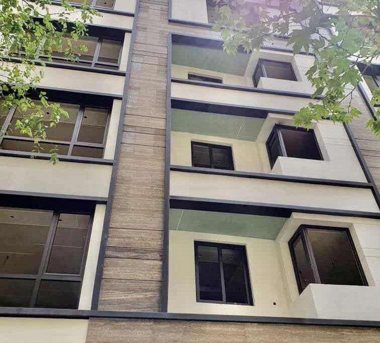 قیمت پنجره آلومینیوم آکپا